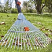 Лопаты, вилы и грабли (5)
