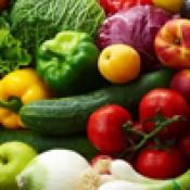 Овощи и зелень (87)