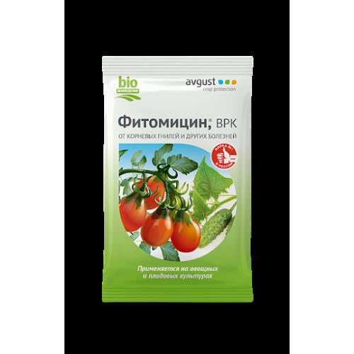 Фитомицин 4 мл