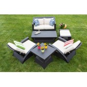 Комплекты садовой мебели (4)