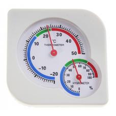 Термометр уличный с гигрометром